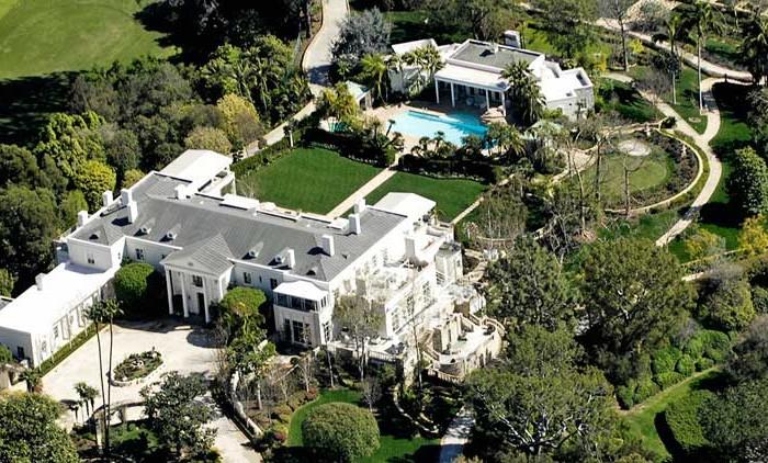 Bel Air real estate (Los Angeles), CA