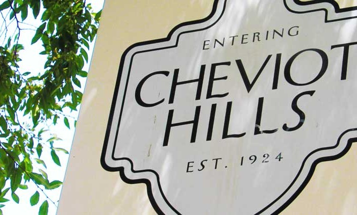 Homes for sale in Cheviot Hills (Los Angeles), CA