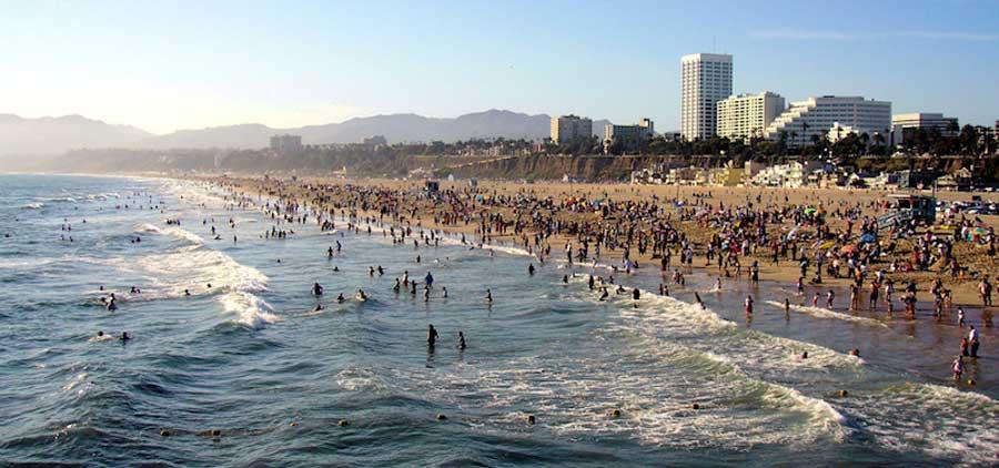 Homes for sale in Santa Monica, CA