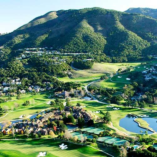 Carmel Valley Village