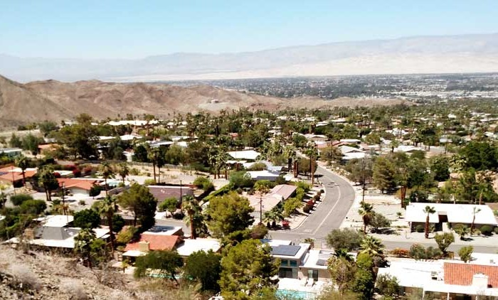 Cathedral City Real Estate for sale and rent