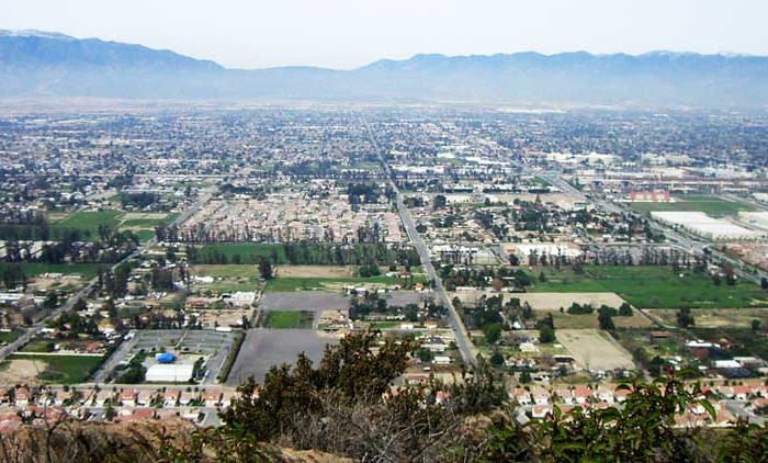 Fontana Real Estate for sale and rent