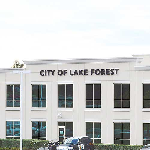 Lake Forest