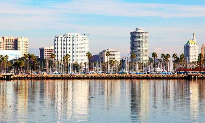 Long Beach Real Estate for sale and rent