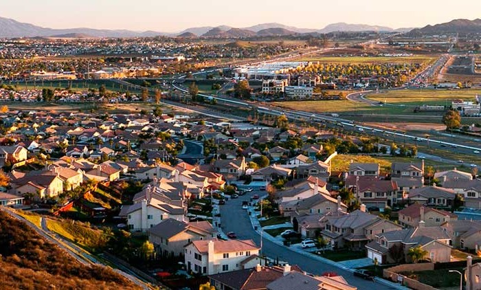 Menifee Real Estate for sale and rent