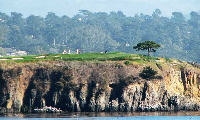 Pebble Beach Estate for sale and rent