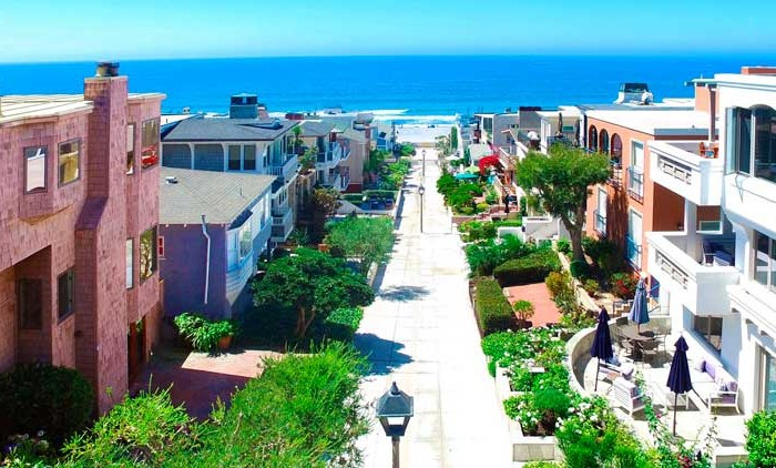 Manhattan Beach Real Estate for sale and rent